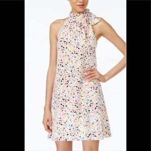 CeCe Candy Gems Shift Dress Size 2 NEW with Tag